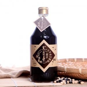 美食好簡單美味推薦-【黑豆桑】天然極品古早金豆醬油