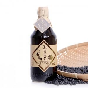非基改靜釀醬油【黑豆桑】天然純釀原味醬油