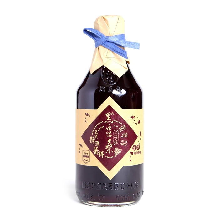 【黑豆桑】天然手工葡萄淳