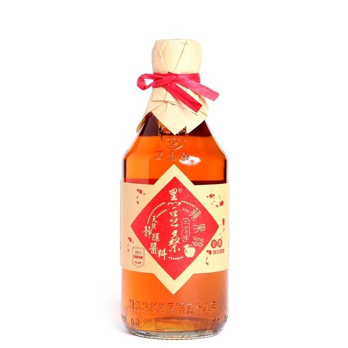 【黑豆桑】天然手工蘋果淳