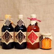 非基改天然靜置釀造醬油【黑豆桑】輕食人妻巧婦組