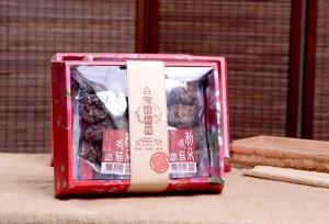 天然無毒美味香菇【黑豆桑】天然嚴選初朵冬菇禮盒